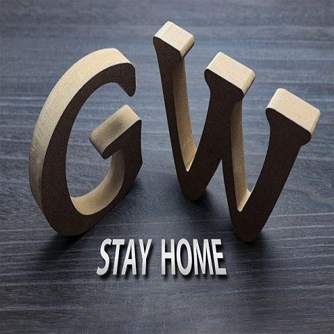 GWのイメージ写真