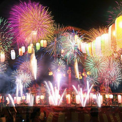 夏祭りのイメージ画像